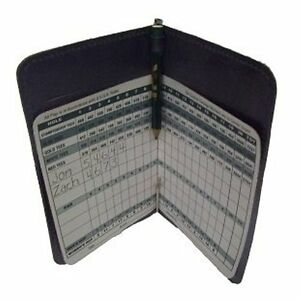 100-Pure-Leather-Golf-Scorecard-Holder