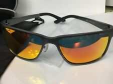 TR90 Unbreakable Polarized Sport Sunglasses For Kids Boys Girls Youth 816Blackbl