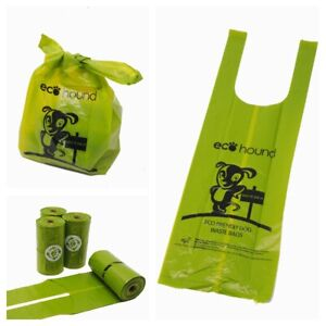 Small-Dog-Poo-Bag-Rolls-Waste-Bags-720-BAGS-FREE-DISPENSER