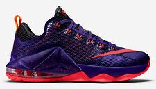 Nike Men's Lebron XII Low Basketball Shoe 12