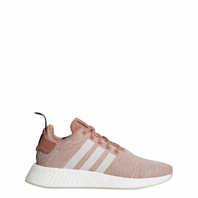 Size 5.5 - adidas NMD R2 Ash Pink 2017