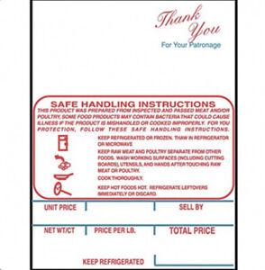 hobart scale sp1500 manual