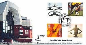 2000 Body & Bone - Sheridan Official