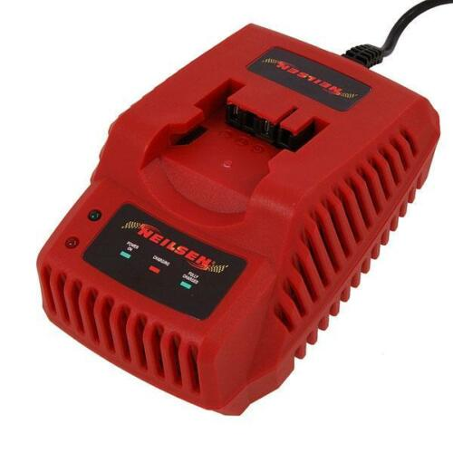 Replacement / Spare Charger for Neilsen 24v cordless impact wrench CT3730