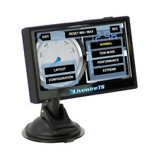 SCT LIVEWIRE TS COMPETITION TOUCHSCREEN TUNER 15-16 FORD 6.7 POWERSTROKE DIESEL