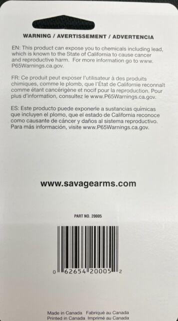 Savage Mark II Series Magazine 22-LR//17 Hornady Mach for sale online