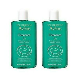 Avene Cleanance Duplo 2x200Ml