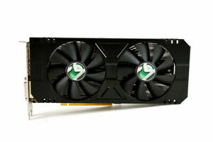 Maxsun-Radeon-RX-580-4GB-Graphics-Card-Fast-Ship-Cleaned-Tested