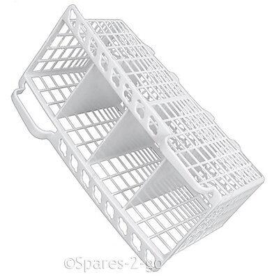 HOTPOINT dc27p SDW60P Slimline Lave-vaisselle panier couverts blancs 230x110x135mm