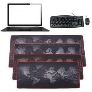 Large non slip laptop computer gaming game keyboard world map mouse image is loading large non slip laptop computer gaming game keyboard gumiabroncs Image collections