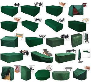Garten Schutzhülle Möbel Schutzplane Abdeckung Haube Sitzgruppe Sonneninsel Neu