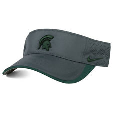 item 3 Nike Michigan State Spartans Football Dri-Fit Tech Visor Strapback Cap  Hat-Gray -Nike Michigan State Spartans Football Dri-Fit Tech Visor  Strapback ... db8a8a436967