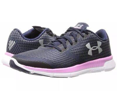 9.5 Running Shoes Rose Navy Blue IG