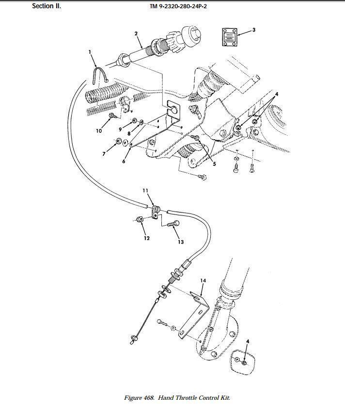 1995 F350 Diesel Starter Wiring