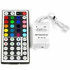 DC 12v 44 Key IR Remote Controller for RGB LED 3528 5050 SMD Strip Light