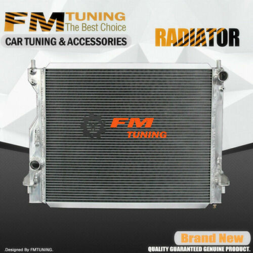 Mustang Radiator For Ford 2005-2014 Aluminum 3ROW 2789