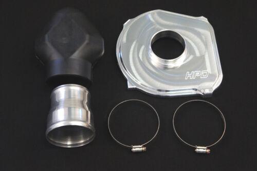 HPD AIR BOX LID FOR NISSAN PATROL GU TD42 1999-2007 AB-GU-HFTD42