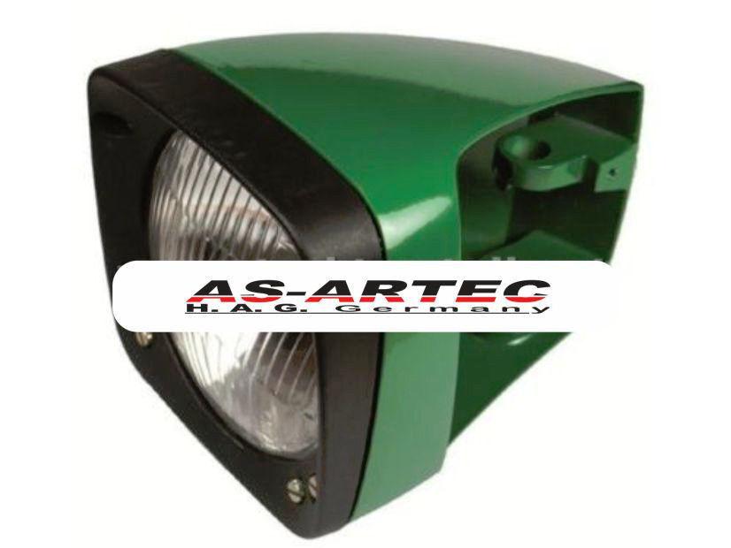 54013 Right Headlight for John Deere 820 - 3650