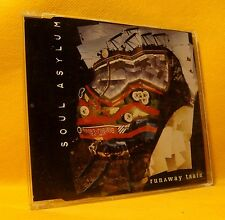 MAXI Single CD Soul Asylum Runaway Train 3TR 1993 Pop Rock