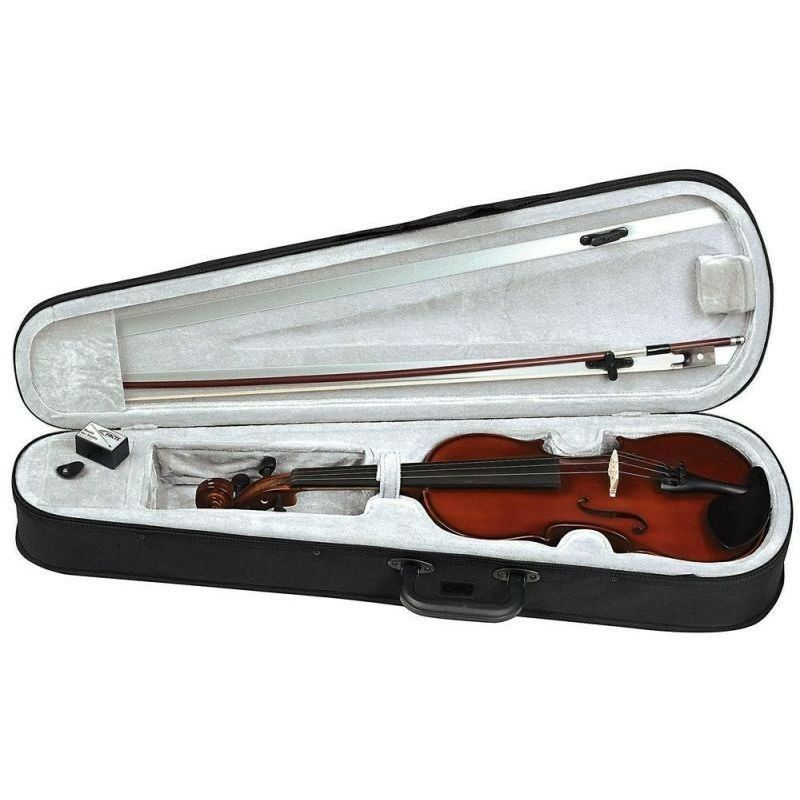 Set violino HW GEWA pure pure pure violino 3 4 set-up tedesco effettuato da workshop GEWA  hasta 42% de descuento