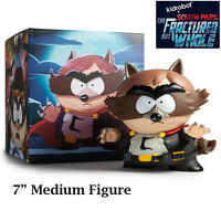 Kidrobot South Park The Coon - Cartman - 7 - Vinyl Medium Figure -
