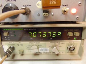 7074 3 Kc 40 Meter Ham Radio Ft 243 Crystal Ebay