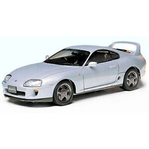 TAMIYA-24123-Toyota-Supra-1-24-Car-Model-Kit