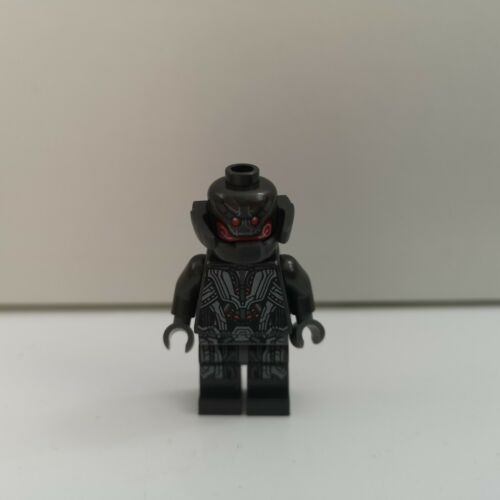 Superhero Ultron Prime sh175 Lego Genuine Minifigure