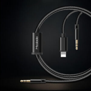 AUX-AUXILIARY-3-5mm-Cable-Male-to-Male-for-Car-Audio-Cord-iPhone-X-8-7-Samsung