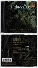 """CONFESSOR """"Sour Times EP"""" (CD) 2005 NEUF"""