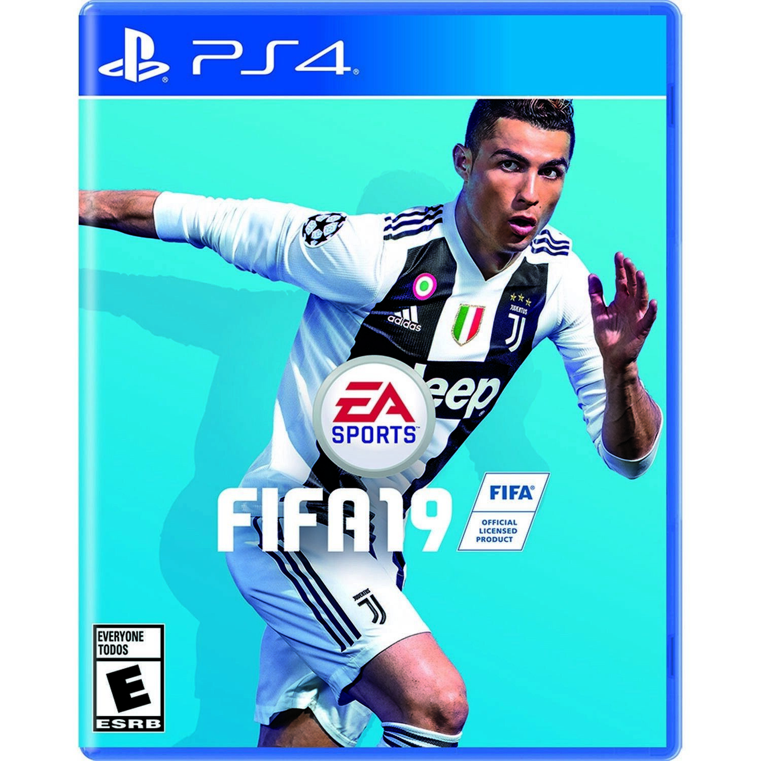 Best PS4 Action Games FIFA19