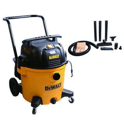DEWALT DXV14P 14-Gallon Professional Wet/Dry Vacuum