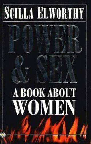 Power and Sex : Developing Inner Strength to Deal with the World