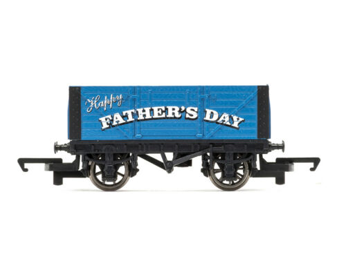 Hornby r6803 wagons 2017 Fathers Day Wagon