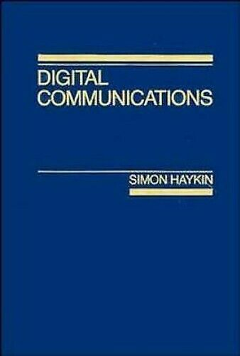 Digital Communications von Haykin, Simon