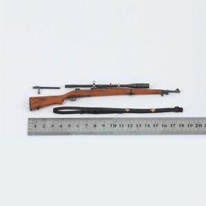 "ZYTOYS ZY2002 1//6 US Army M1903 Rife PISTOLA ARMA modello FIT 12/"" Soldato Figura Giocattolo"