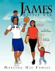 James Little Elk Meeting His Family 9781456714918 by Michael Hayes Book