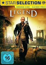 I AM LEGEND (Will Smith) NEU+OVP