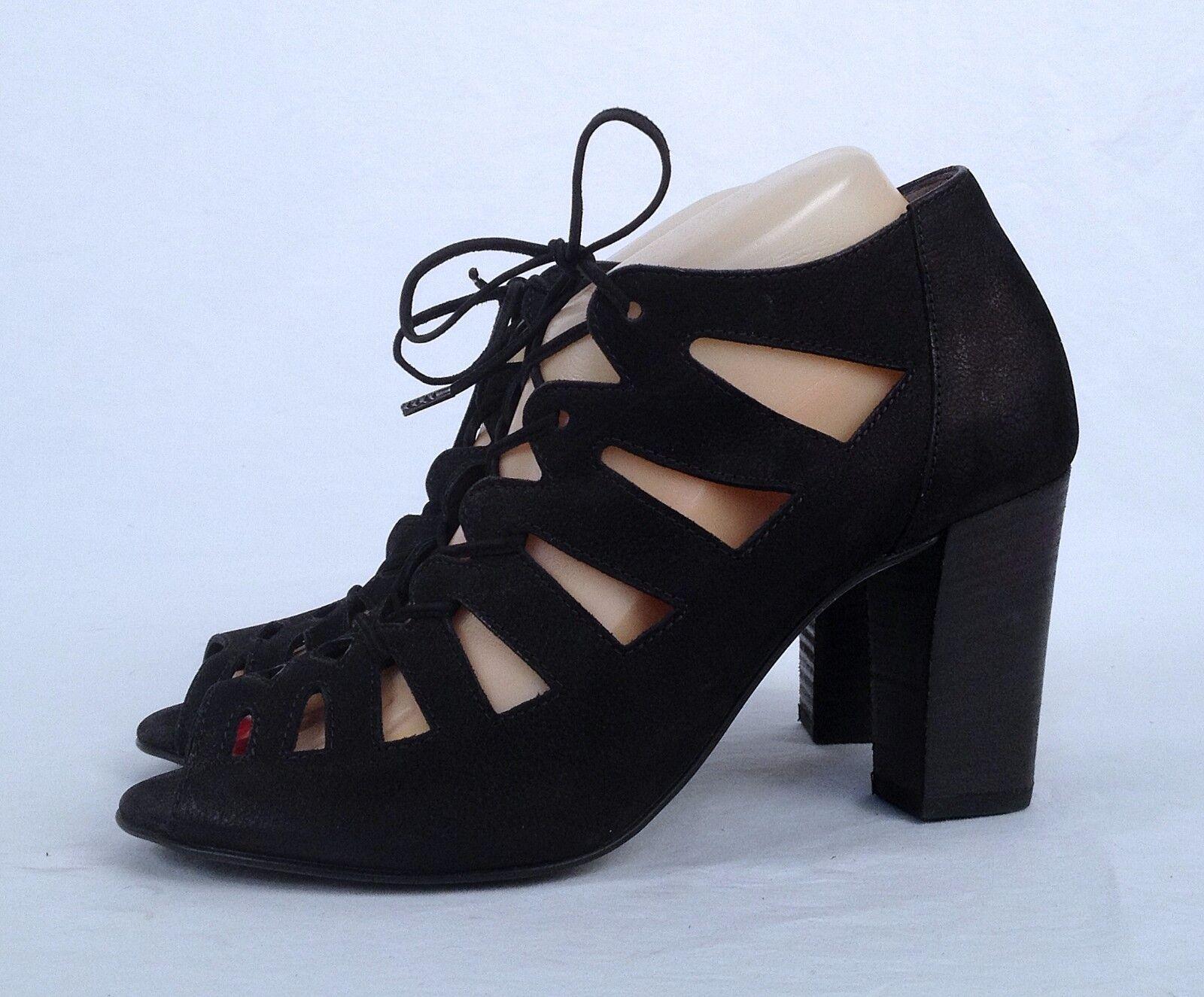 Paul verde  Paulina  Sandal- nero - - - Retail   350  (B41) 0fc62d