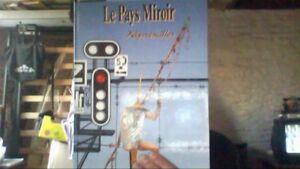 Le-pays-miroir-2-Represailles-de-Carre-Claude-Michau-Livre-d-039-occasion