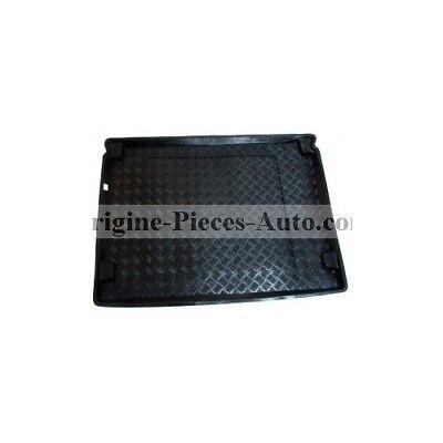 Tapis bac de protection de coffre Peugeot 208 O-P-A