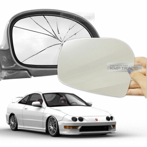 Adhesive for ACURA 1994-2001 Integra Replacement Side Mirror LH RH 2P