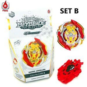 Beyblade-Burst-GT-Limited-B-00-150-Booster-Union-Achilles-Cn-Xtend-Retsu-Toys