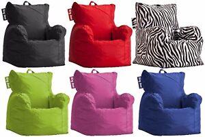 Fine Details About Big Joe Cuddle Kids Junior Game Room Bean Bag Chair Choose Multiple Colors Frankydiablos Diy Chair Ideas Frankydiabloscom