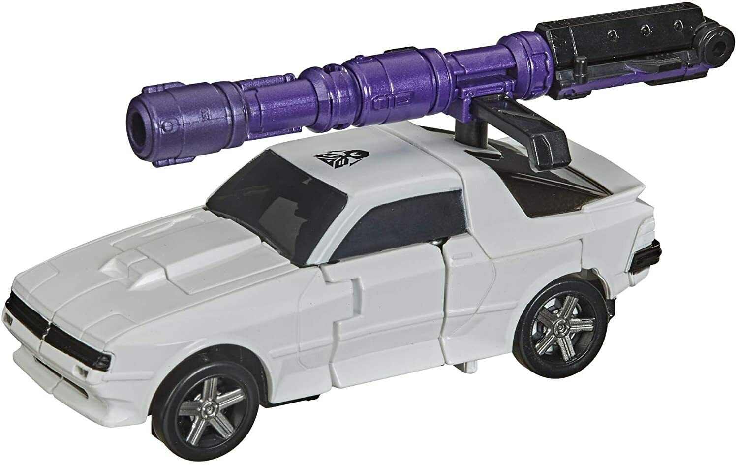 Transformers Generations Selects Deluxe Deluxe WFC-GS16 Bug Bite