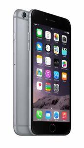 Apple iPhone 6 Plus 16GB Space Gray (GSM Unlocked) Smartphone