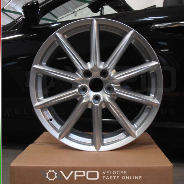 Alfa Romeo 159 19 Ti Alloy Wheel 156082570 Genuine 1