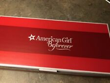American Girl Rebecca DIRECTOR SET chair megaaphone board poster tickets book