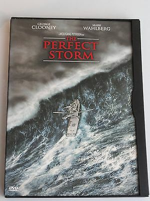 The Perfect Storm (DVD, 2007)