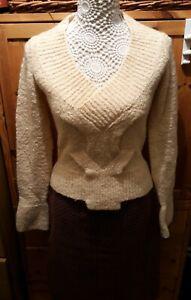 womans-Diesel-wool-jumper-size-Small-10-Uk